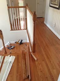 Laminate Flooring Warrington Floor Installation Photos Bruce Oak Butterscotch Hardwood In