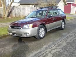 repair manual 2000 subaru outback wagon seattle awd auto sales