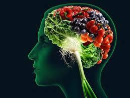 brain food melanie brown nutrition