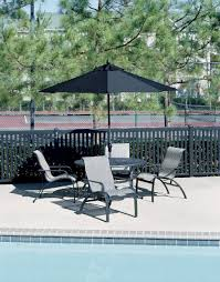 Pool Patio Furniture by Winston Furniture