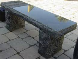 granite benches lyngso garden materials products granite benches palquest