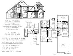 5 bedroom 3 bathroom house plans 5 bedroom to estate 4500 sq ft