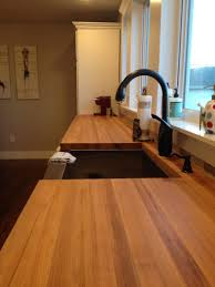 What To Know About Laminate Flooring My Take On Butcher Block Countertops