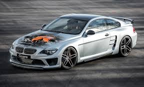custom bmw m6 g power 2017 a convertible like a hurricane