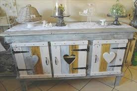 pallet projects for kitchen recycled things