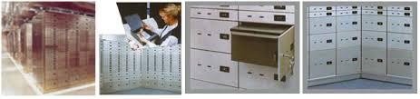 armadietti di sicurezza cassette di sicurezza per caveau security project roma