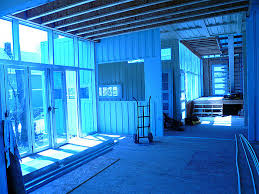 Modern Home Design Kansas City How To Convert Five Shipping Containers Into A Cozy Modern Home