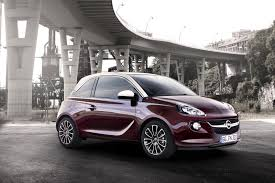 vauxhall adam ordering vauxhall adam glam opel adam forums adam owners
