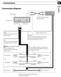 scintillating pioneer deh 43 wiring diagram ideas wiring