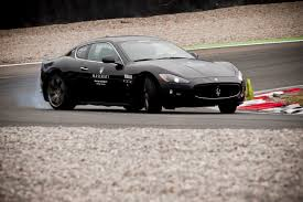 maserati coupe 2012 master maserati driving courses 2012