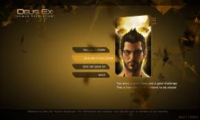 deus ex human revolution what u0027s the difference between the