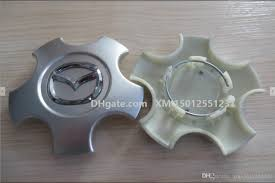 mazda emblem new 114mm surface diameter for mazda wheel center cap hub cap