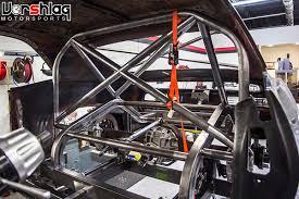 1969 camaro roll cage vorshlag build thread 69 camaro pro touring track car