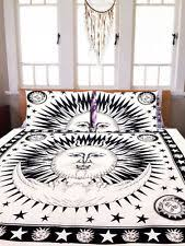 Sun And Moon Bedding Celestial Bedding Ebay