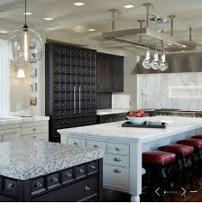 Red And Black Kitchen Cabinets by Amazing Black 7 Red Kitchen Design With White U0026 Black Kitchen