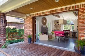 Patio Doors Exterior by Attractive Indoor Outdoor Doors Indoor Outdoor Living With 30 Foot