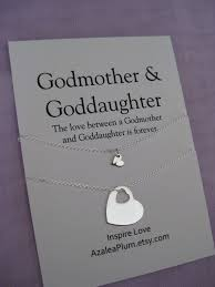 godmother gifts to baby grandmother jewelry set 60th birthday gifts