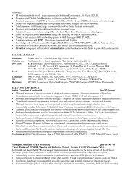 Data Warehouse Sample Resume by Data Warehouse Architect Resume Free Resume Example And Writing