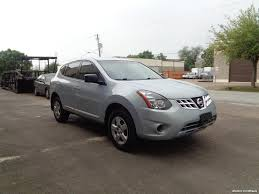 nissan rogue tire pressure 2015 nissan rogue select s for sale in houston tx stock 15052