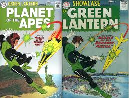 13 groovy green lantern homage covers we u0027d like to see 13th