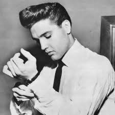 elvis hairstyle 1970 how to get the pompadour haircut the idle man
