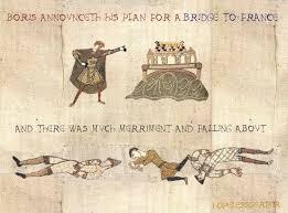 Bayeux Tapestry Meme - dan hicks on twitter who knew there was a bayeux tapestry meme