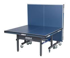 joola signature table tennis table joola tour 2500 megaspin net