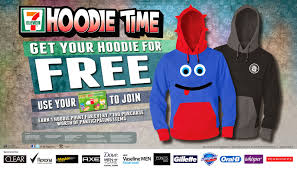 recycle bin of a middle child free u0027hoodie u0027 from 7 eleven