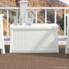 deck storage premier comfort heating