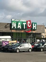 supermarch match la madeleine siege supermarchés match r st louis 68330 huningue station service