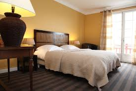 bed and breakfast gure chambre coloniale