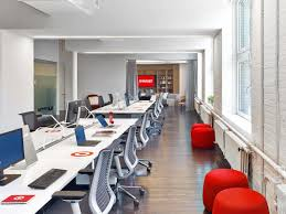 target refurbishes its nyc office into a refreshing creative
