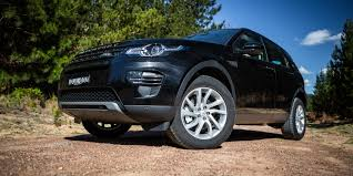land rover discovery sport 2017 review 2017 land rover discovery sport td4 150 se review caradvice