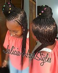 hairstyles plaited children best 25 kids braided hairstyles ideas on pinterest children