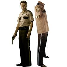 Christmas Halloween Costumes 25 Rick Grimes Costume Ideas Walking Dead