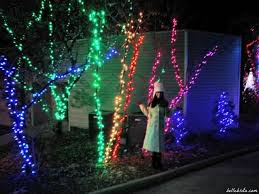 Christmas Lights Columbus Ohio 10 Ways To Celebrate The Holidays In Ohio Belle Brita