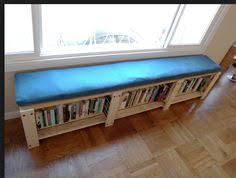 Ikea Hack Bench Ikea Hack Ikea Hack Shelving And Bookcase Bench