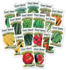 seed packets seed packets are here brothers pet lawn garden