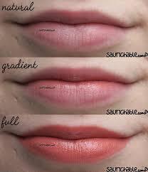 black review review the shop black label lipstick
