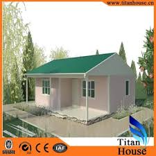 small bungalow homes china manufacturer modern design bungalow steel frame small kit