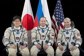 spaceflight mission report soyuz ms 05