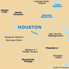 us map states houston map usa houston major tourist attractions maps