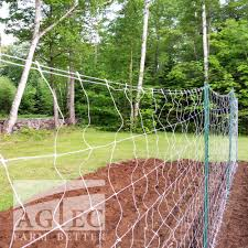 agtec trellis support netting 80