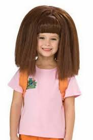cool hair designs for long hair fanciful little girls hairstyles for little girls on any occasion