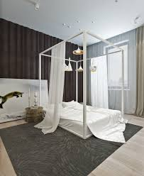 Contemporary Canopy Bed Modern Canopy Beds For Sale On Bedroom Design Ideas With Hd Arafen