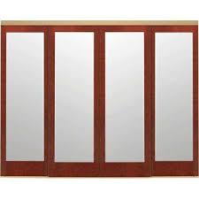 interior sliding doors home depot 4 panel sliding doors interior closet doors the home depot