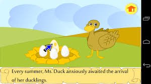 the ugly duckling book android apps on google play