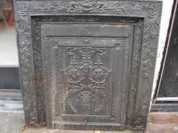 iron fireplace cover gen4congress com