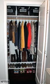 chic and creative wood closet organizer kits closet u0026 wadrobe ideas