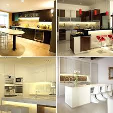 kitchen cabinet led strip lighting u2013 kitchenlighting co